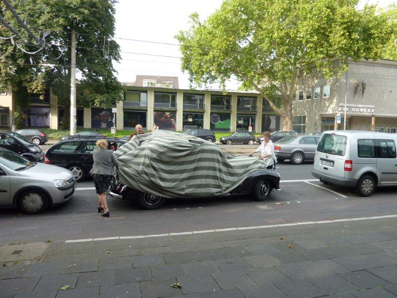 orientals car