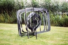 1996-8-Diatomeen-Raeume19968-Studio-Muenchen-KV-Landshut-23