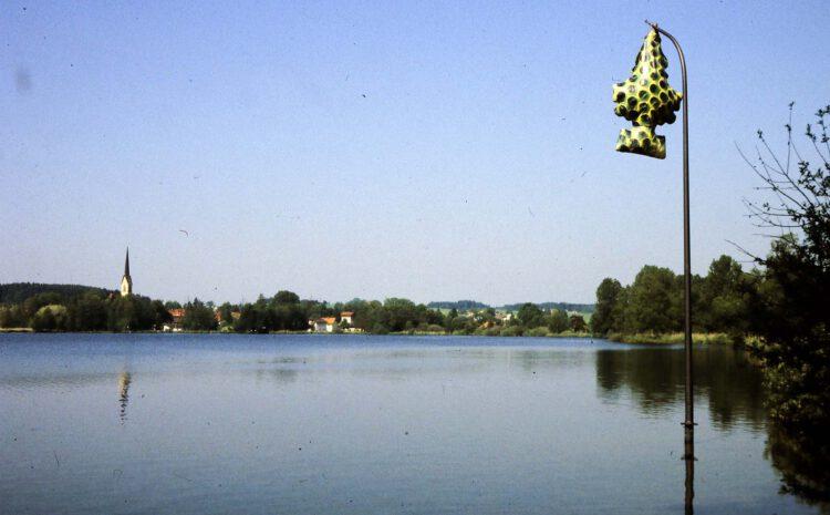 Wunderbaum, Obing am See
